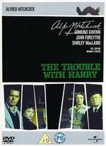 The Trouble With Harry, Alfred Hitchcock's