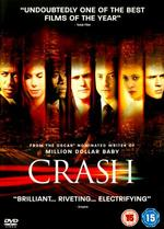 Crash [2005] [Dvd]
