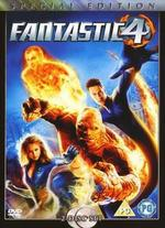 Fantastic Four (2 Disc Special Edition) [2005] [Dvd]