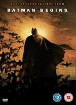 Batman Begins (2-Disc Special Edition)