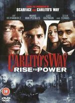 Carlitos Way-Rise to Power [Import Anglais]