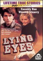 Lying Eyes [Vhs]