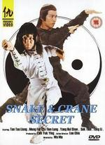 The Snake Crane Secret (Dubbed in English)