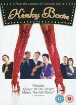 Kinky Boots [Dvd] (2005)