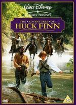 The Adventures of Huck Finn [Dvd] [1993]