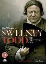 Sweeney Todd (the Director's Cut) [Dvd]