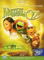 The Muppets' Wizard of Oz [Import Anglais]