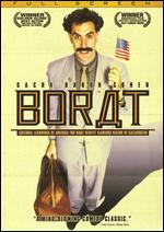 Borat: Cultural Learnings of America for Make Benefit Glorious Nation of Kazakhstan [P&S]