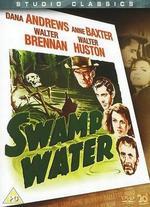 Swamp Water