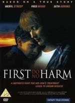 First Do No Harm [Dvd] [1997]