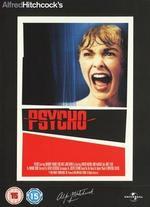 Psycho [Dvd]