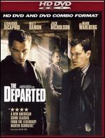 The Departed [HD/DVD Hybrid]