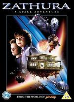 Zathura: A New Adventure From the World of Jumanji