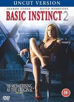 Basic Instinct 2-Unrated Extended Cut (Widescreen Edition)