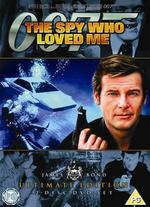 James Bond-the Spy Who Loved Me (Ultimate Edition 2 Disc Set) [Dvd] [1977]