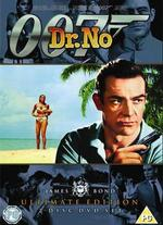Dr. No (Ultimate Edition) (Two-Disc Set) [Dvd] [1962]
