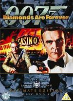 James Bond-Diamonds Are Forever (Ultimate Edition 2 Disc Set) [Dvd]