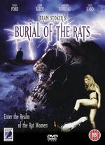 Bram Stoker's Burial of the Rats