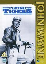 Flying Tigers (John Wayne) [Dvd]