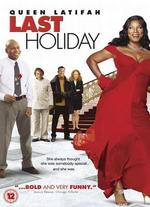 The Last Holiday [Dvd]