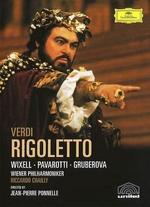 Verdi-Rigoletto / Luciano Pavarotti, Ingvar Wixell, Edita Gruberova, Victoria Vergara, Ferruccio Furlanetto, Riccardo Chailly