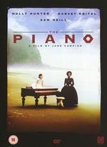 Piano [Dvd] (15)