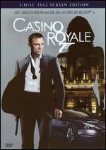 Casino Royale (Two-Disc Full Screen Edition)