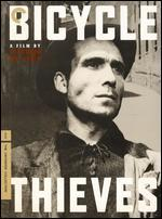 Bicycle Thieves (the Criterion Collection)