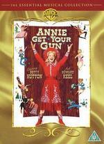 Annie Get Your Gun [Dvd]