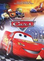 Cars-Uk Version