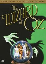 The Wizard of Oz (3 Disc Collectors Edition) [Dvd]