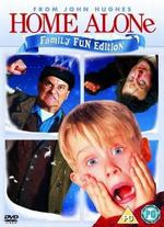 Home Alone-Family Fun Edition [Dvd]