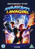 Shark Boy and Lava Girl [Import Anglais]