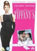 Breakfast at Tiffany's [Anniversary Edition] [Import Anglais]