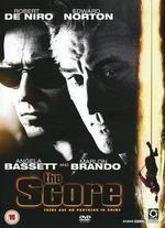 The Score [Dvd]