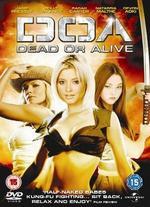 Doa: Dead Or Alive [Dvd]