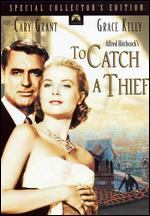To Catch a Thief [Special Collector's Edition] - Alfred Hitchcock