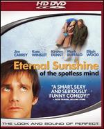 Eternal Sunshine of the Spotless Mind [Hd Dvd]