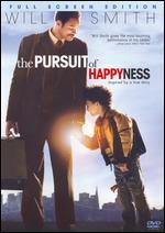 The Pursuit of Happyness [P&S]