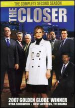 The Closer: Season 02