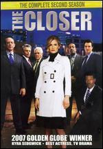 The Closer: Season 2