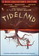 Tideland: Jeremy Thomas Presents A Film By Terry Gilliam [2 Discs] - Terry Gilliam