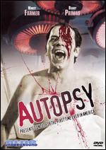 Autopsy - Armando Crispino