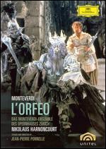 Monteverdi-L'Orfeo