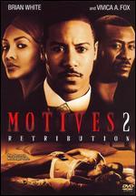 Motives 2 - Aaron Courseault