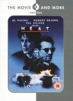 Heat: the Movie & More (2 Disc Special Edition) [1995] [Dvd]
