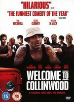 Welcome to Collinwood [Dvd]