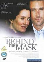 Behind the Mask - Tom McLoughlin