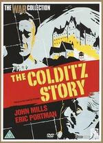 The Colditz Story [Dvd] [1955]