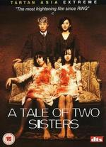 A Tale of Two Sisters [2003] [Dvd]